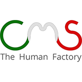 CMS Group - The Human Factory