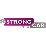 M Strong Car